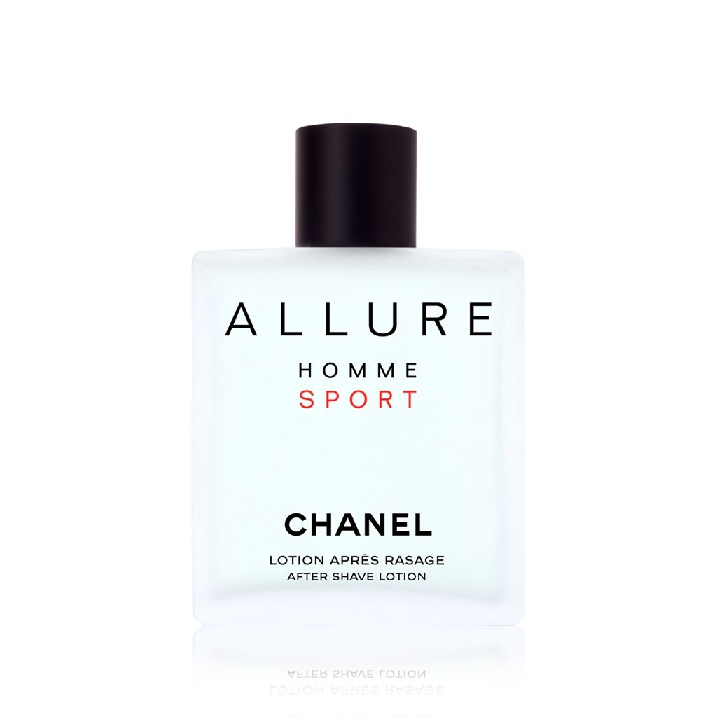 ALLURE HOMME SPORT AFTER SHAVE LOTION
