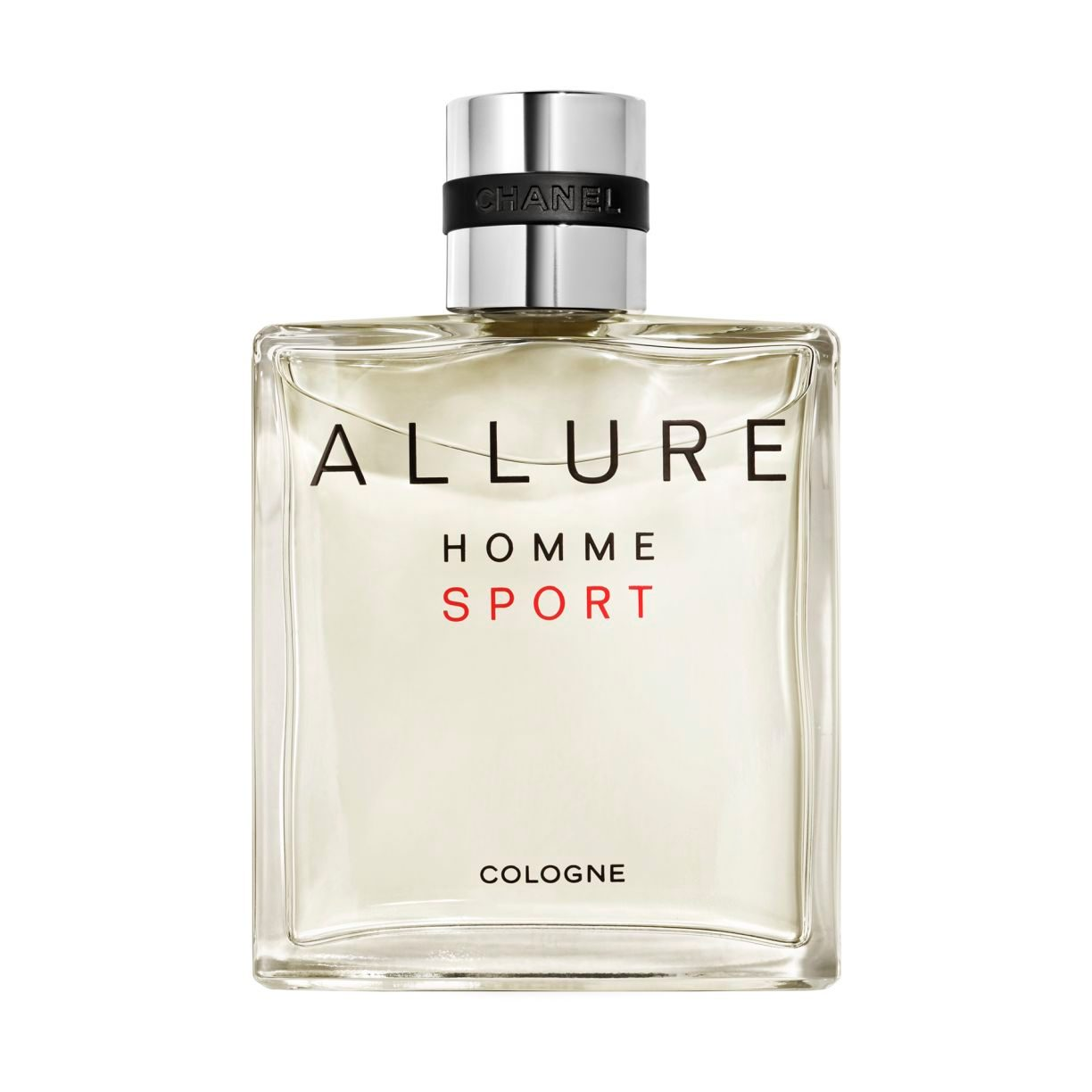 ALLURE HOMME SPORT COLOGNE SPORT SPRAY
