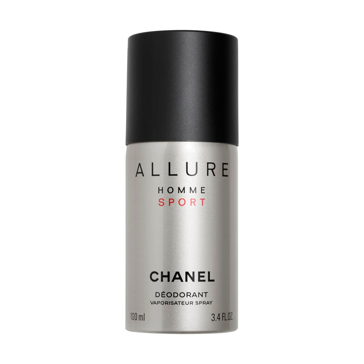 ALLURE HOMME SPORT SPRAY DEODORANT