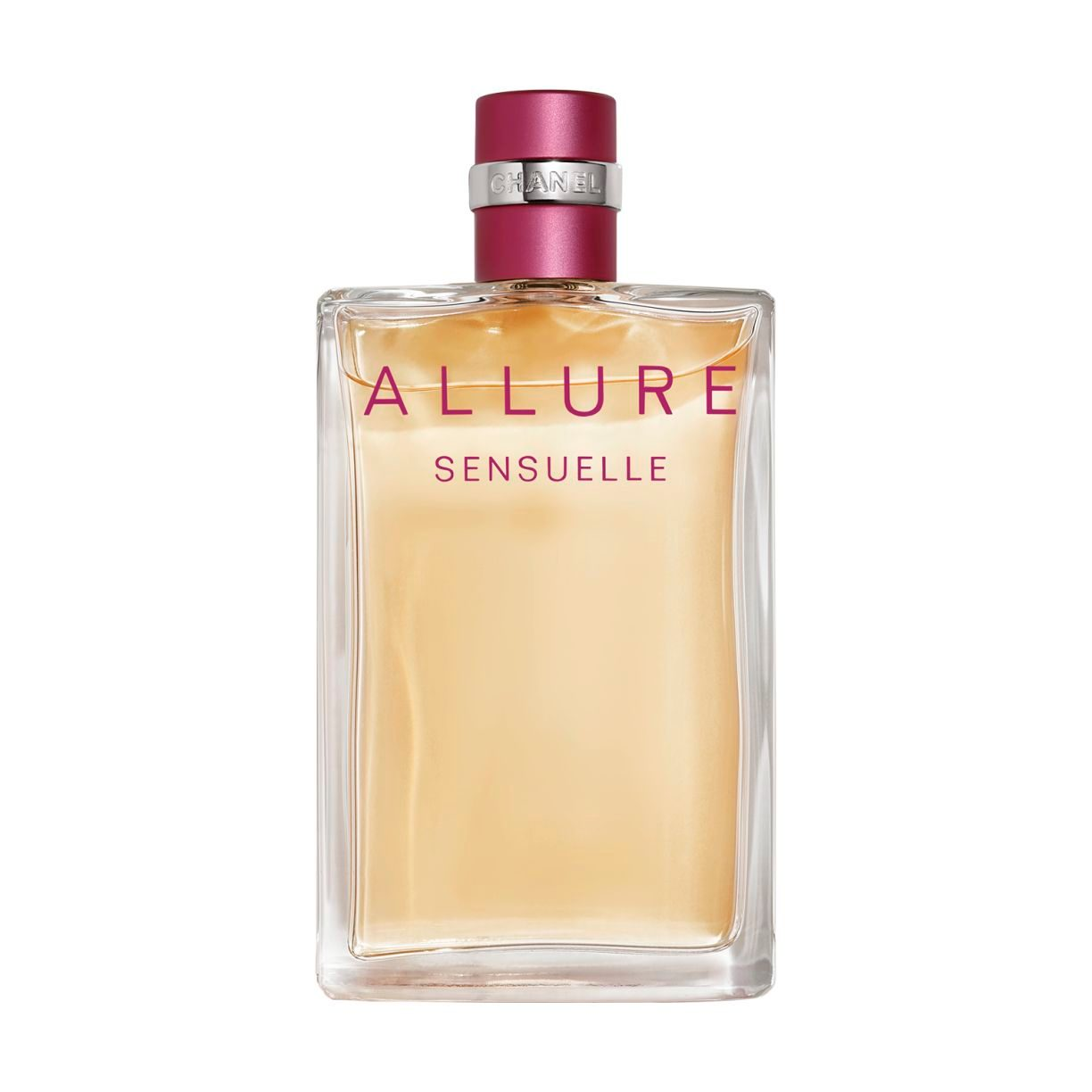ALLURE SENSUELLE EAU DE TOILETTE SPRAY