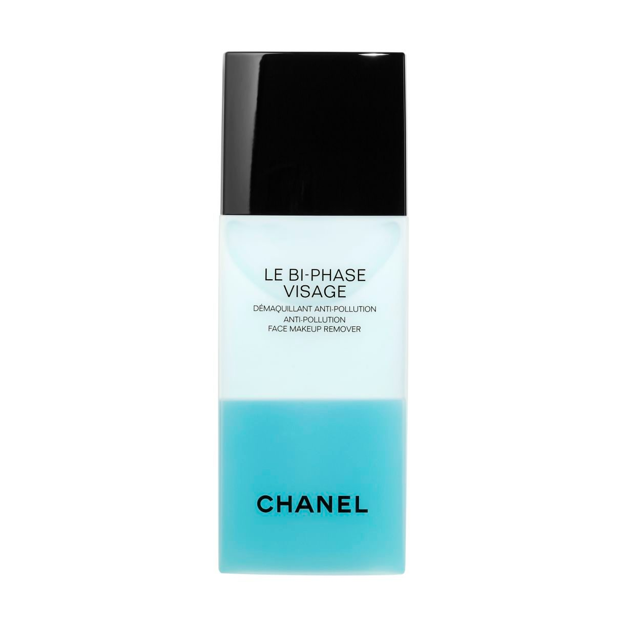 BI-PHASE VISAGE MAKE-UP REMOVER ANTI-VERVUILING