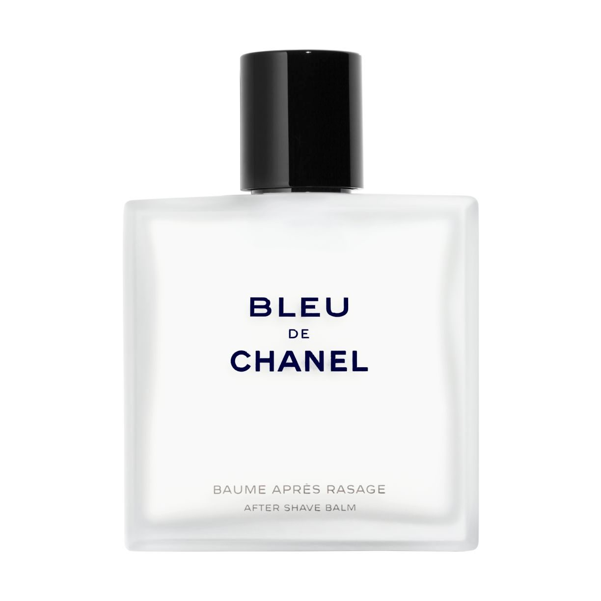 BLEU DE CHANEL AFTER SHAVE BALSAM