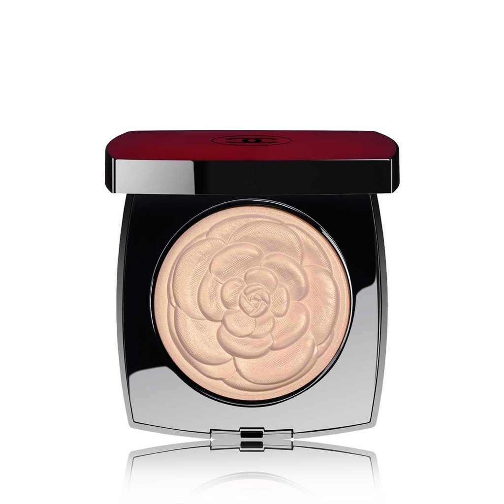 CAMÉLIA DE CHANEL ILLUMINATING POWDER