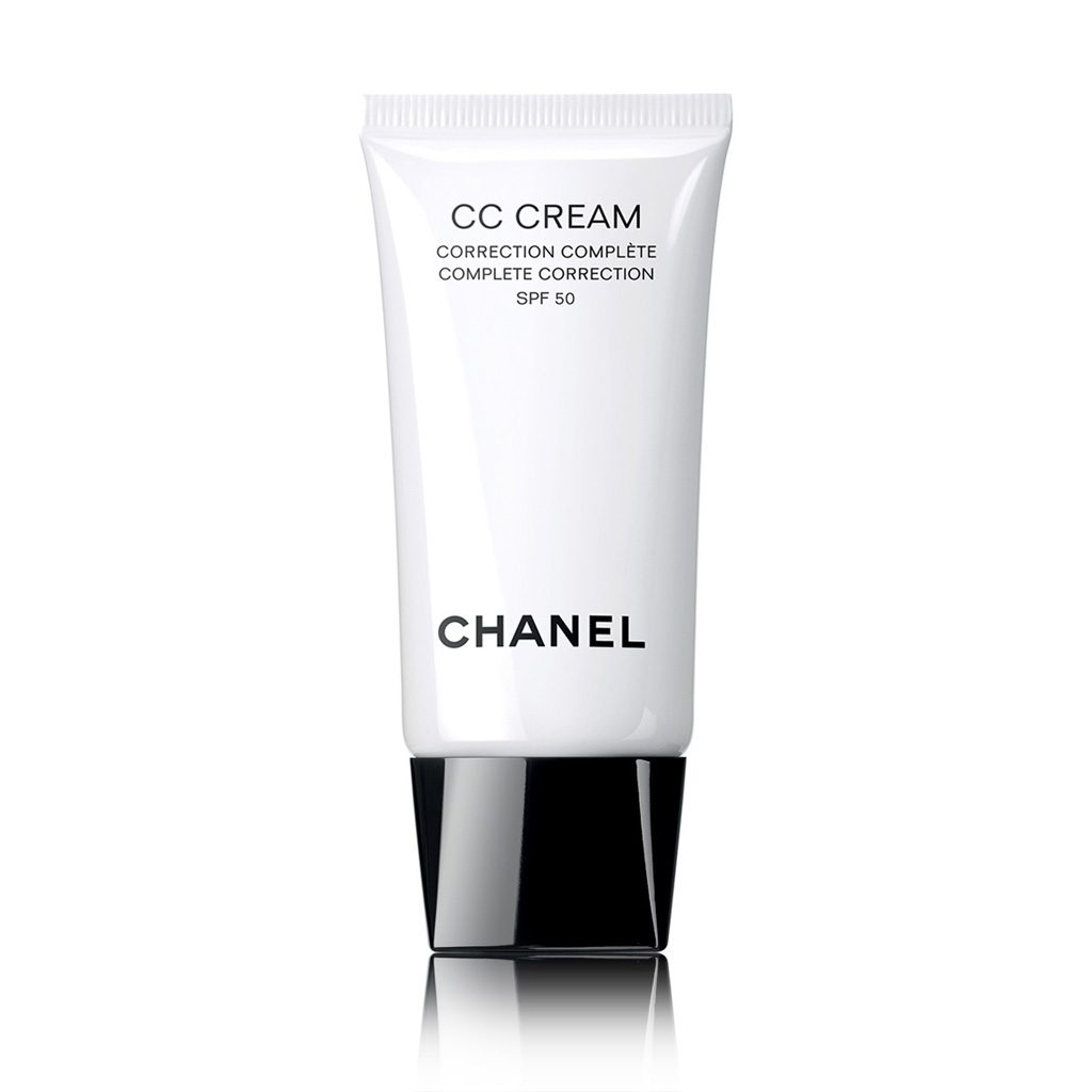 CC CREAM COMPLETE CORRECTION  SPF 50 / PA++++