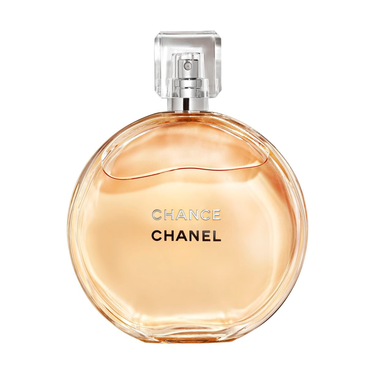 CHANCE EAU DE TOILETTE SPRAY 150ML