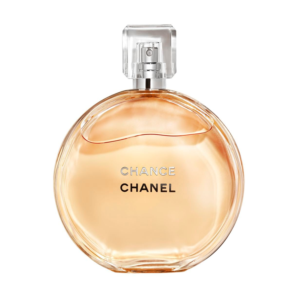 CHANCE EAU DE TOILETTE SPRAY 50ML