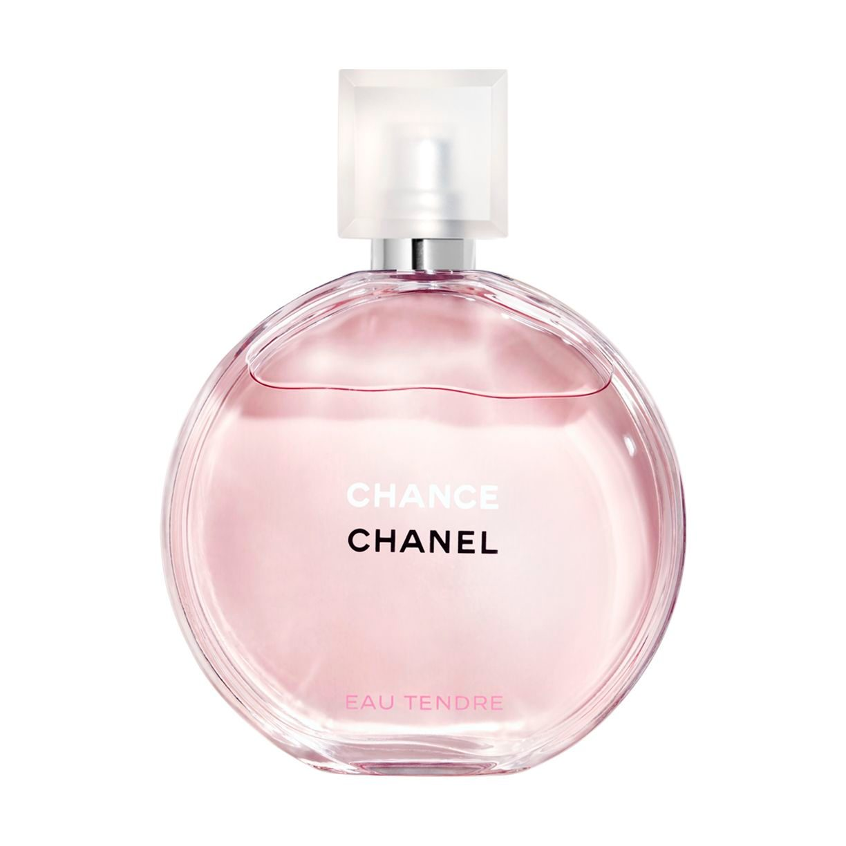 CHANCE EAU TENDRE EAU DE TOILETTE SPRAY