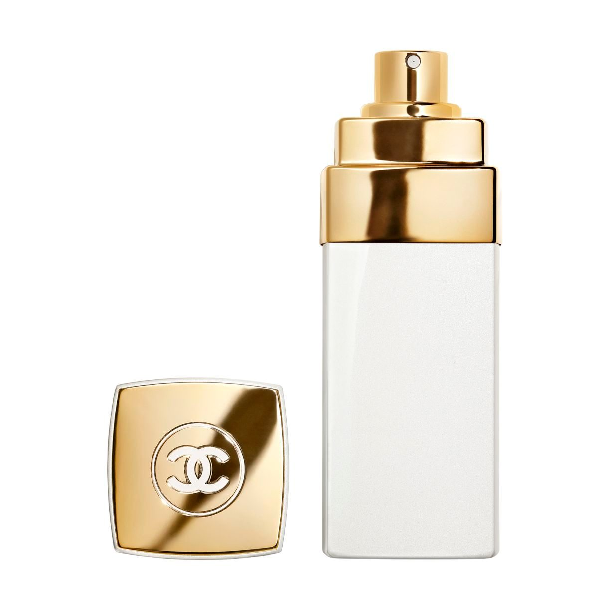 COCO MADEMOISELLE EAU DE TOILETTE REFILLABLE SPRAY
