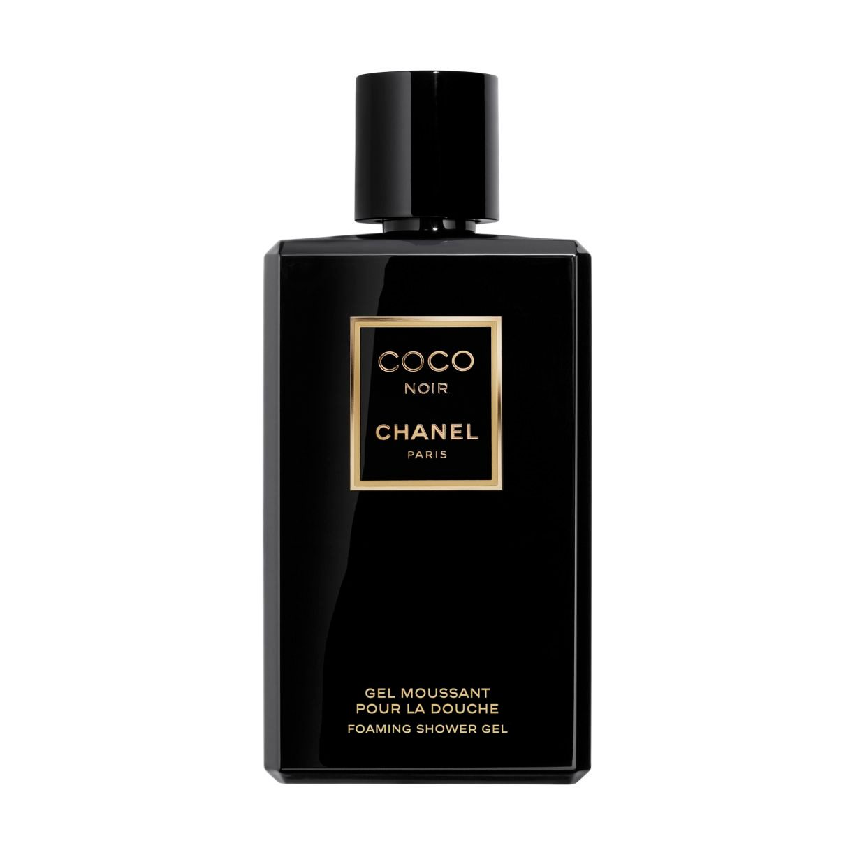 COCO NOIR FOAMING SHOWER GEL 200ML