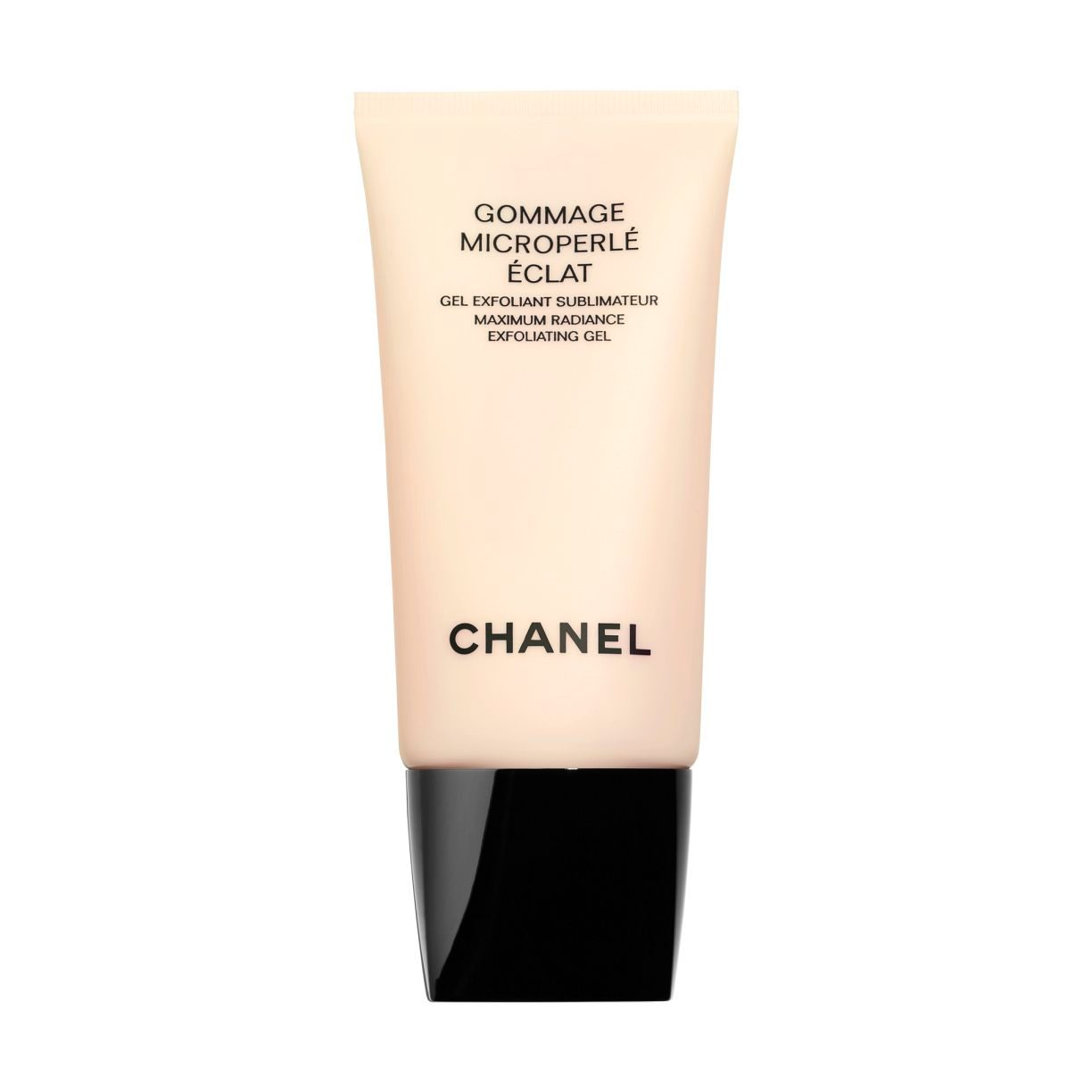 GOMMAGE MICROPERLÉ ÉCLAT MAXIMUM RADIANCE EXFOLIATING GEL TUBE 75ML