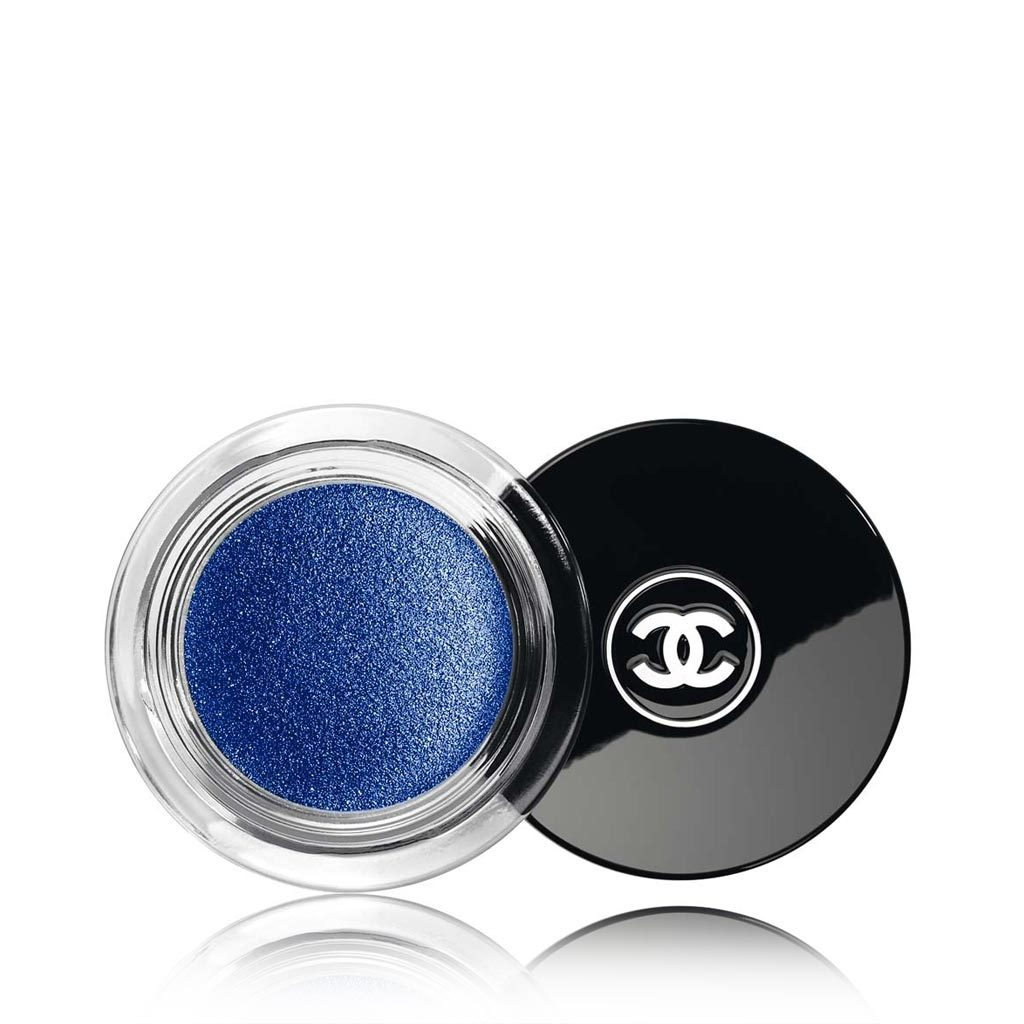 ILLUSION D'OMBRE LONG WEAR LUMINOUS EYESHADOW 122 OCEAN LIGHT 4G