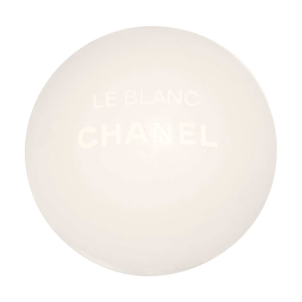 LE BLANC BRIGHTENING PEARL SOAP MAKEUP REMOVER-CLEANSER