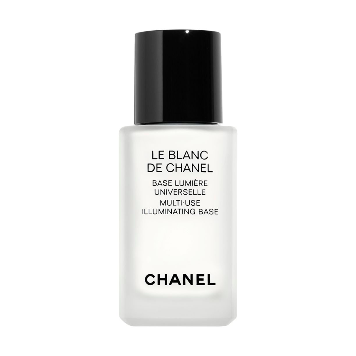 LE BLANC DE CHANEL VEELZIJDIGE MAKE-UP BASIS