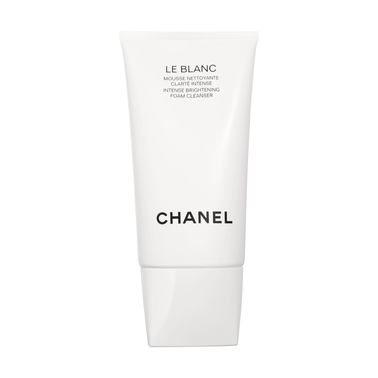 LE BLANC INTENSE BRIGHTENING FOAM CLEANSER