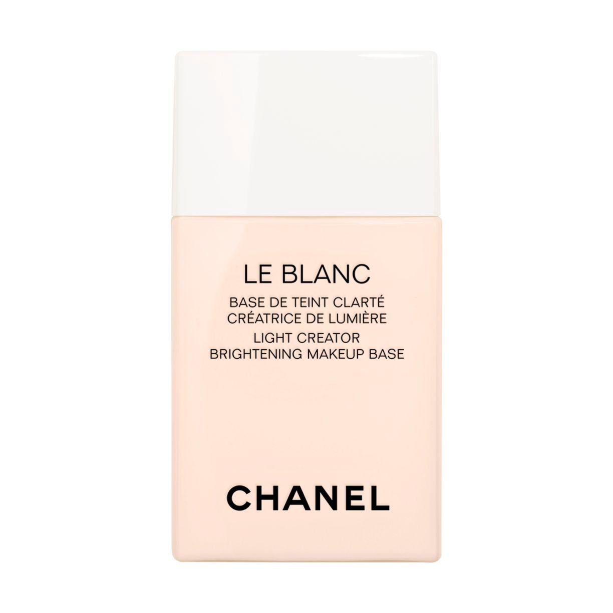 LE BLANC LIGHT CREATOR BRIGHTENING MAKEUP BASE 10 ROSÉE 30ML