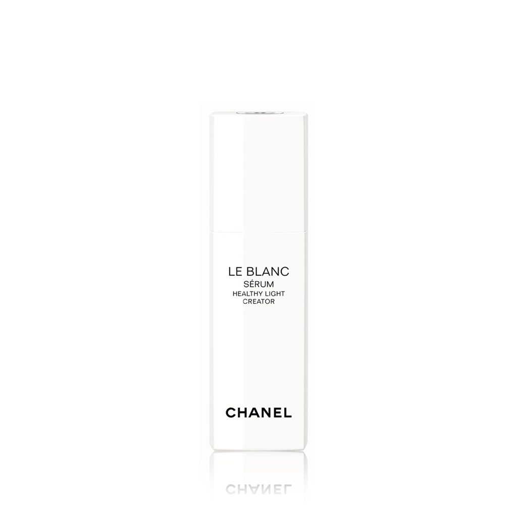 LE BLANC SERUM HEALTHY LIGHT CREATOR REVITALIZING - WHITENING - RESTORING