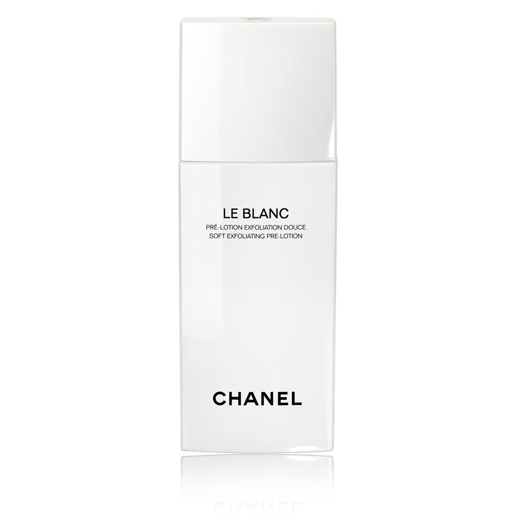 LE BLANC SOFT EXFOLIATING PRE-LOTION