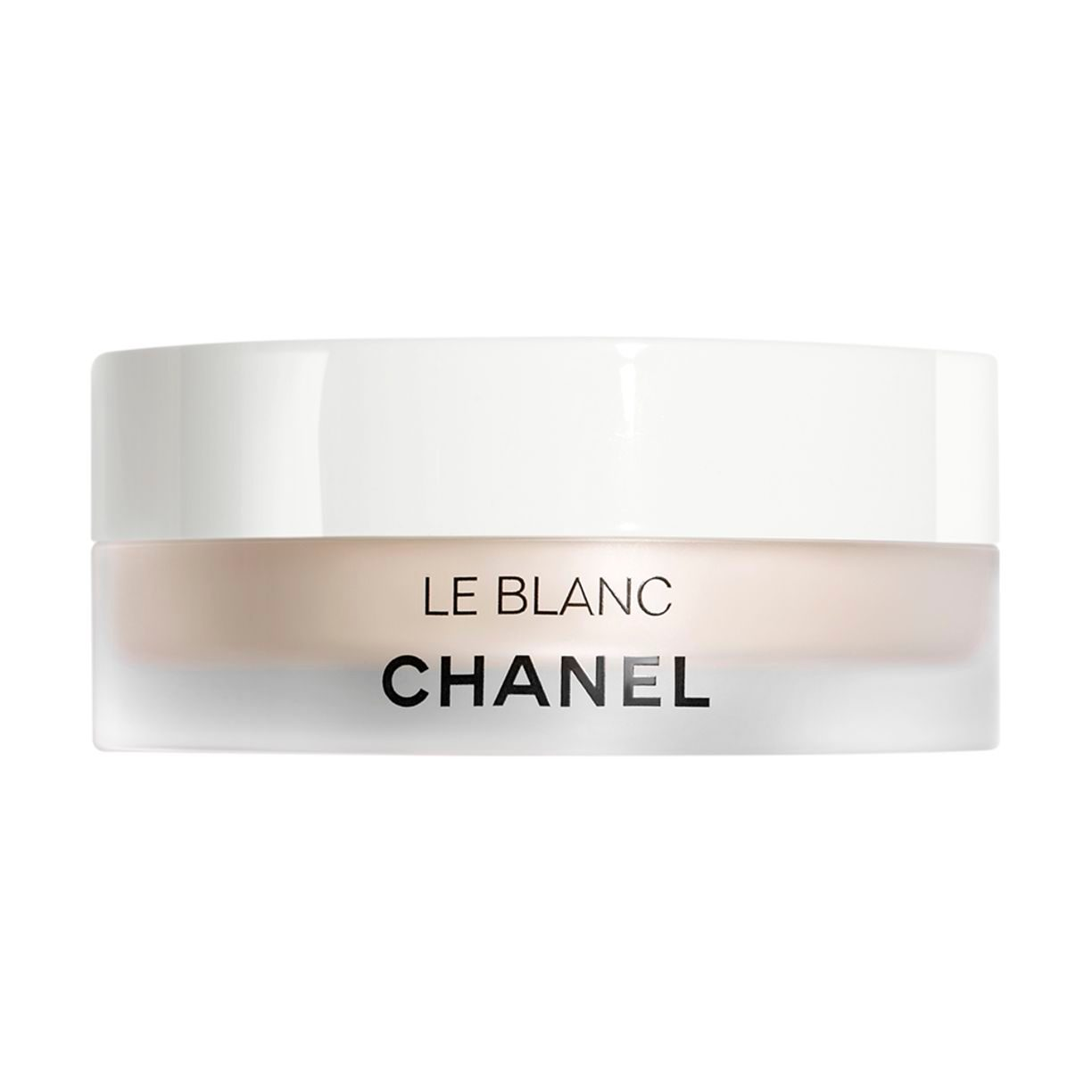 LE BLANC UV PROTECTION WHITENING LOOSE POWDER SPF 50