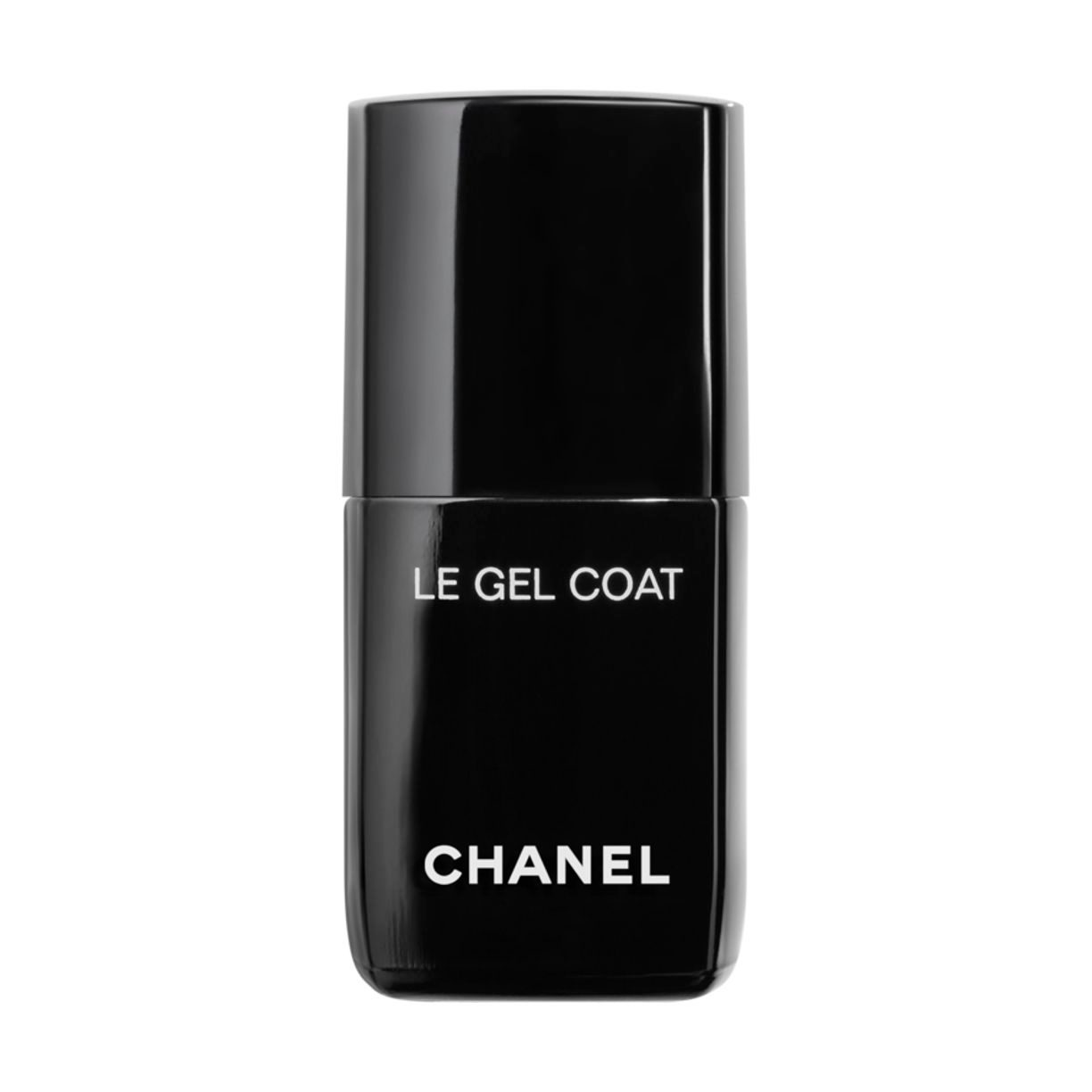 LE GEL COAT TRWAŁY TOP COAT
