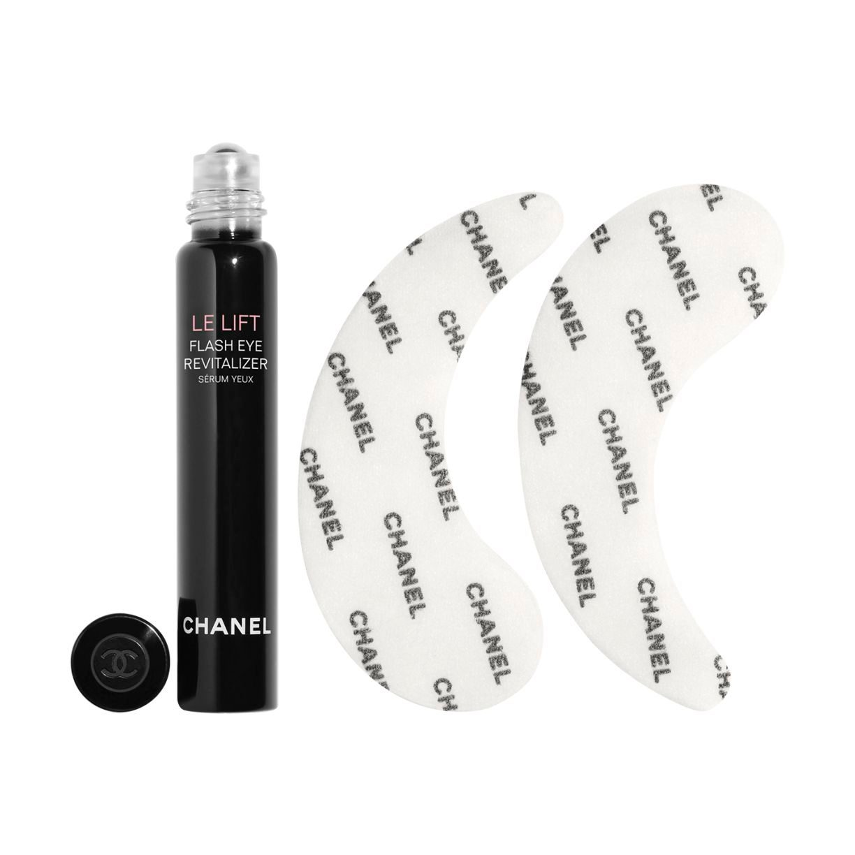 LE LIFT ANTI-RIMPEL-STEVIGHEID FLASH EYE REVITALIZER