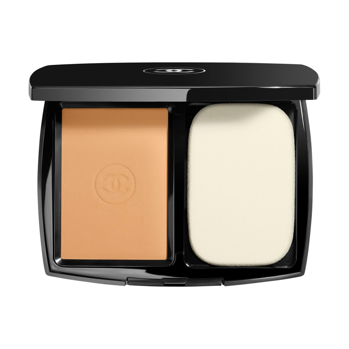 LE TEINT ULTRA TENUE ULTRAWEAR FLAWLESS COMPACT FOUNDATION 91 CARAMEL 13G