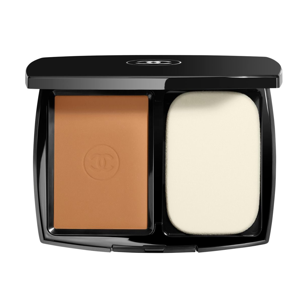LE TEINT ULTRA TENUE ULTRAWEAR FLAWLESS COMPACT FOUNDATION BROAD SPECTRUM SPF 15 SUNSCREEN 121 CARAMEL 13G