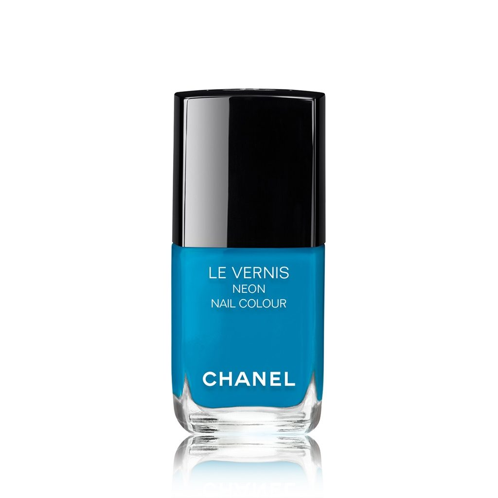 LE VERNIS NEON NAIL COLOUR ELECTRIC 13ML