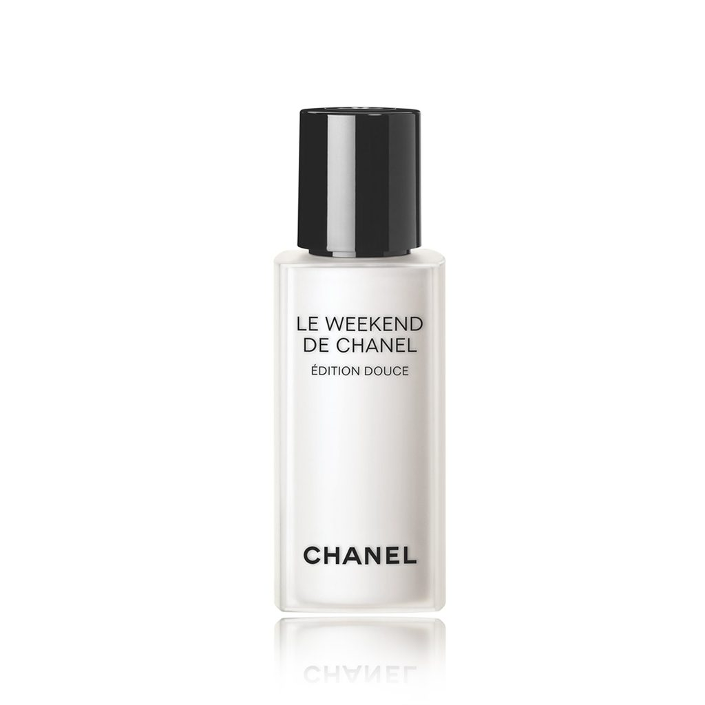 LE WEEKEND DE CHANEL ÉDITION DOUCE RENEW PUMP BOTTLE 50ML