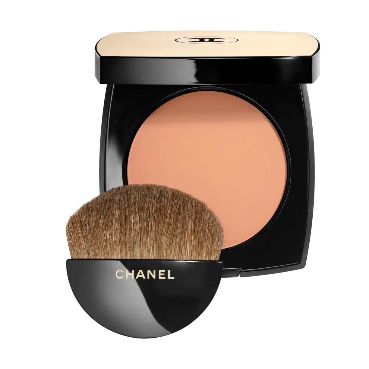 LES BEIGES HEALTHY GLOW SHEER POWDER SPF 15 / PA++