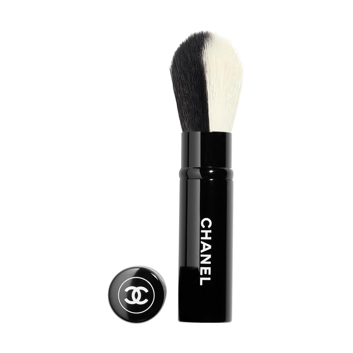 0580187a8b00 Makeup Brushes and Accessories CHANEL : Complexion Brushes - Eye...