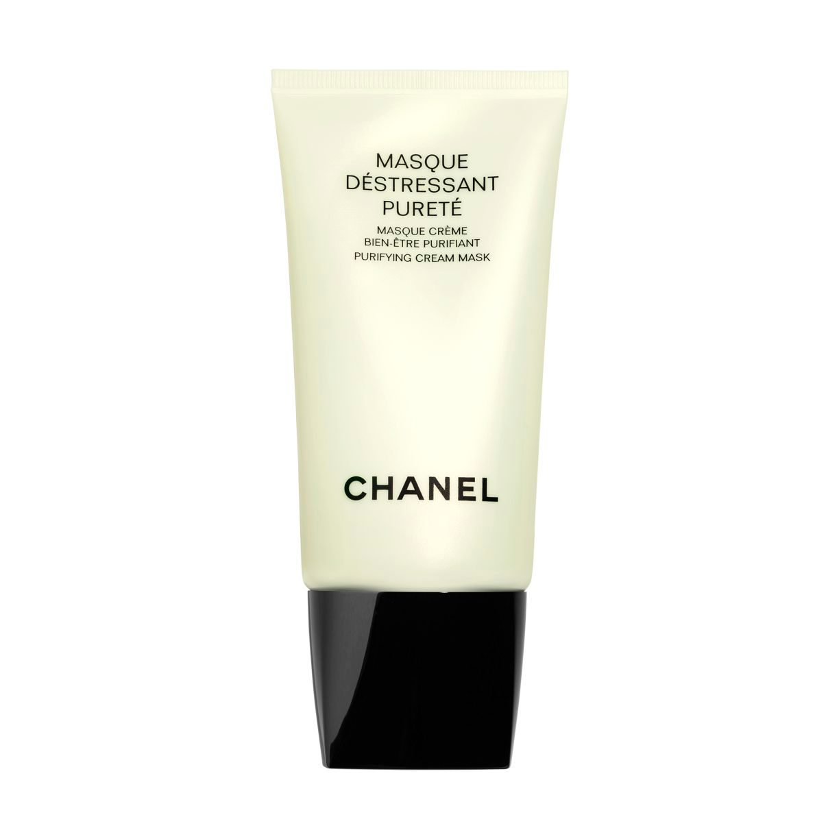 MASQUE DÉSTRESSANT PURETÉ PURIFYING CREAM MASK