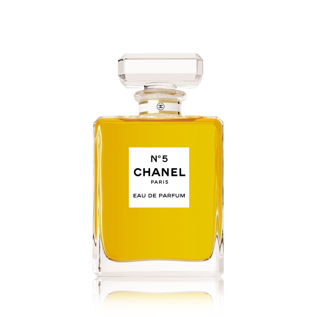N°5 EAU DE PARFUM BOTTLE