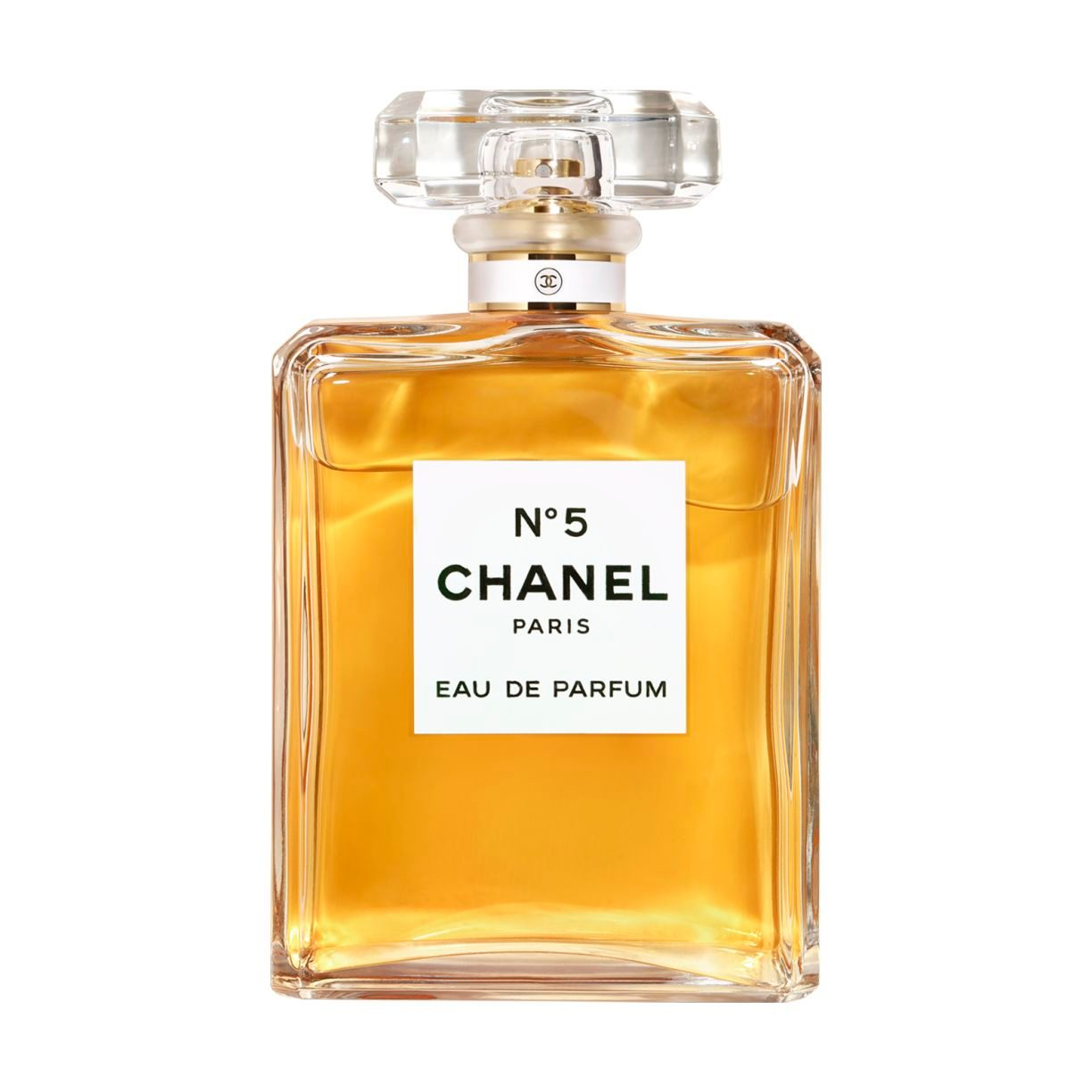N5 EAU DE PARFUM SPRAY