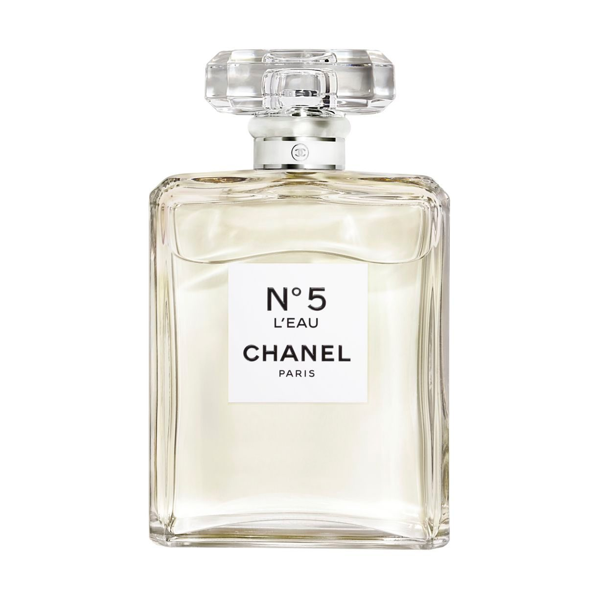 N°5 EAU DE TOILETTE SPRAY 200ML