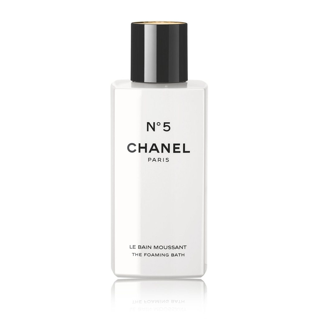 N°5 THE FOAMING BATH 200ML