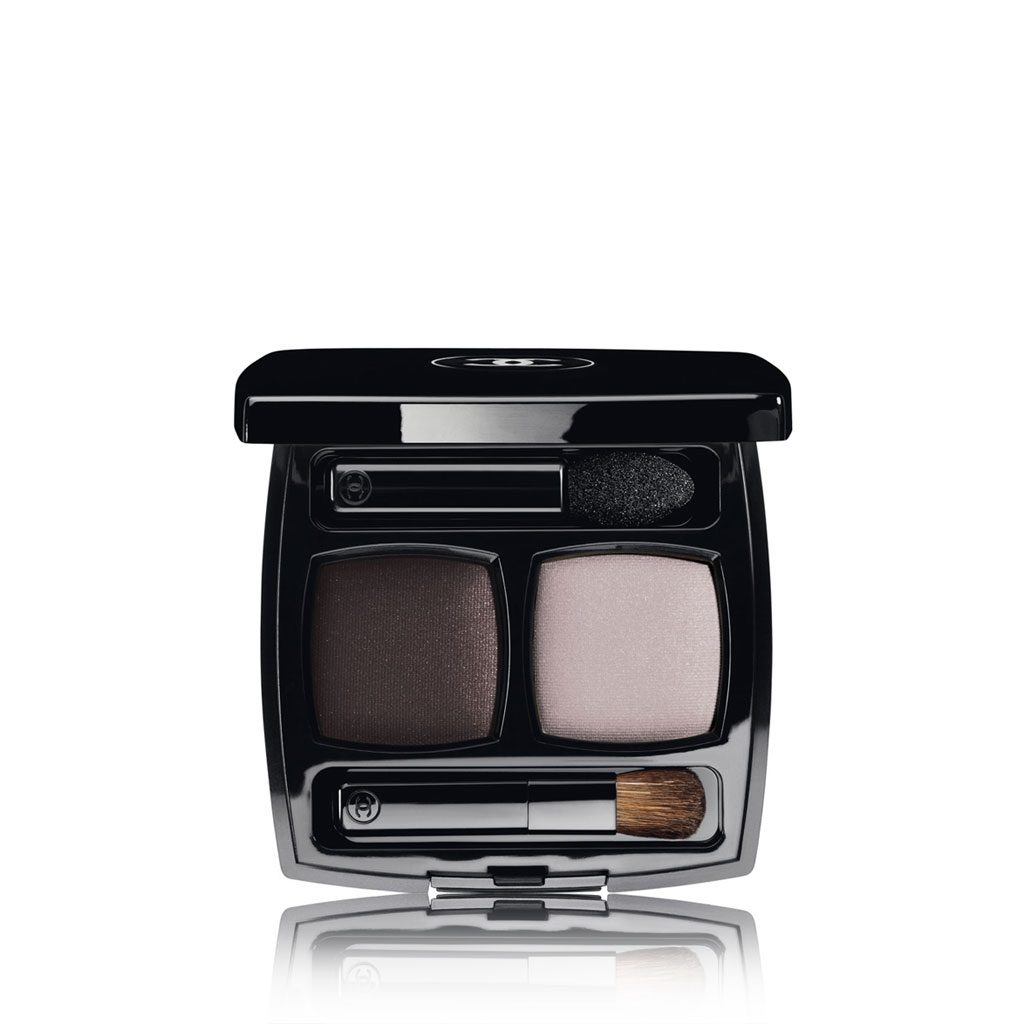 OMBRES CONTRASTE DUO EYESHADOW DUO 40 MISTY - SOFT 2.5G
