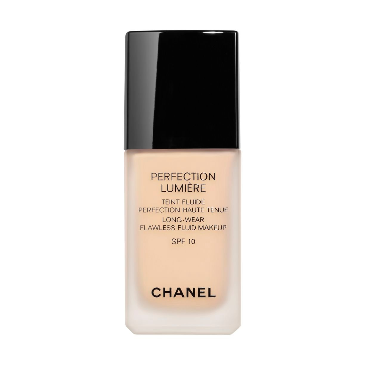 PERFECTION LUMIÈRE VLOEIBARE FOUNDATION VOOR EEN PERFECTE TEINT SPF 10