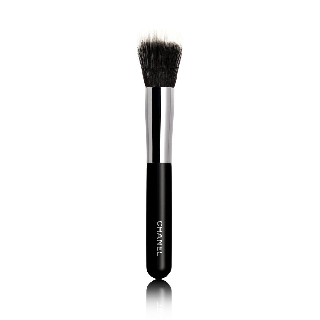 PINCEAU FOND DE TEINT ESTOMPE N°7 BLENDING FOUNDATION BRUSH