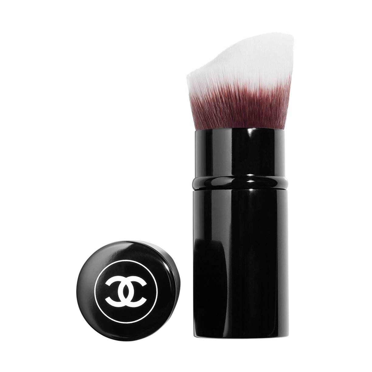 makeup brushes and accessories chanel complexion brushes lip. Black Bedroom Furniture Sets. Home Design Ideas