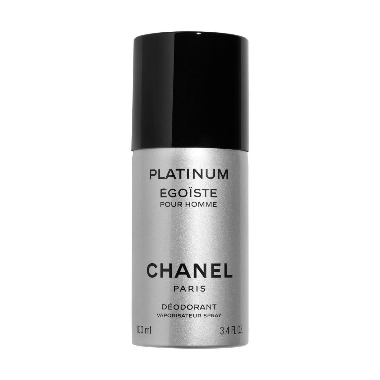 PLATINUM ÉGOÏSTE DEODORANT SPRAY 100ML