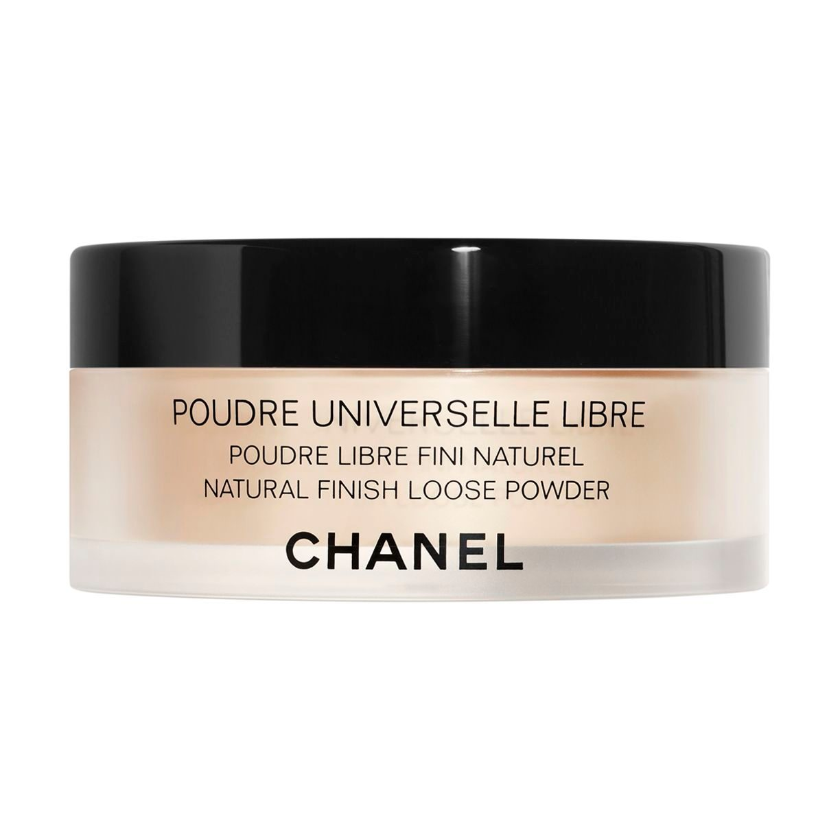 POUDRE UNIVERSELLE LIBRE 輕盈完美蜜粉