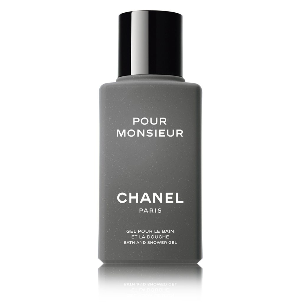 POUR MONSIEUR SHOWER GEL