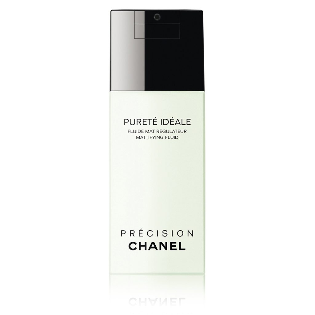PURETÉ IDÉALE MATTIFYING FLUID PUMP BOTTLE 50ML