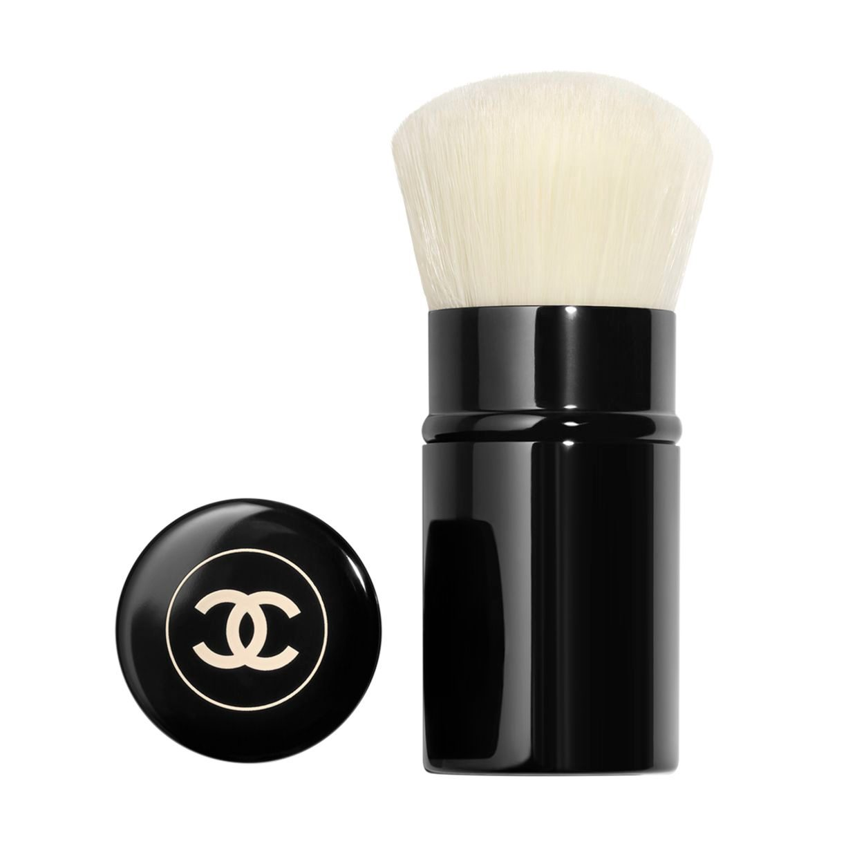 RETRACTABLE KABUKI BRUSH 伸縮Kabuki化妝掃
