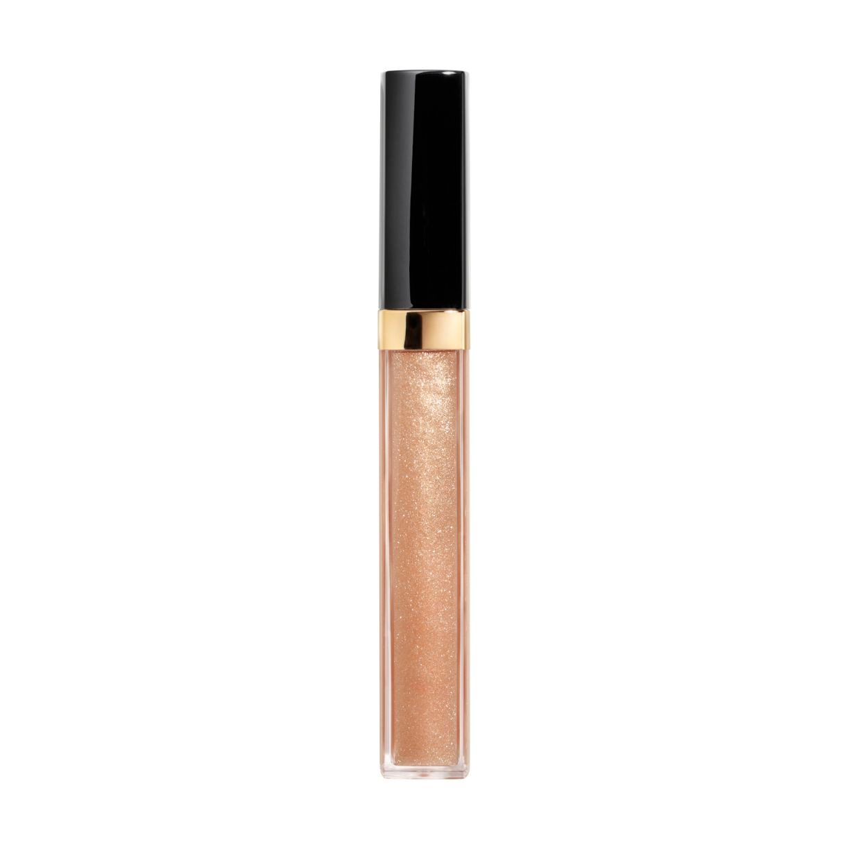 ROUGE COCO GLOSS MOISTURISING GLOSSIMER 712 MELTED HONEY 5.5G