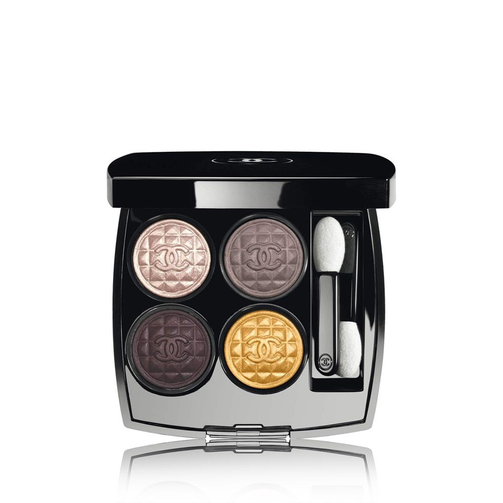 SIGNE PARTICULIER 4 EYESHADOW COLLECTION