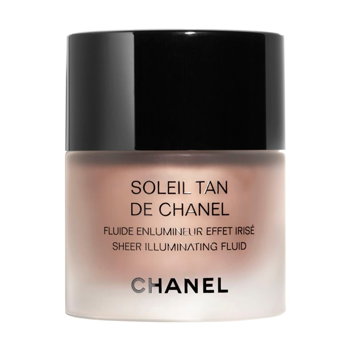 SOLEIL TAN DE CHANEL SHEER ILLUMINATING FLUID SUNKISSED 30ML