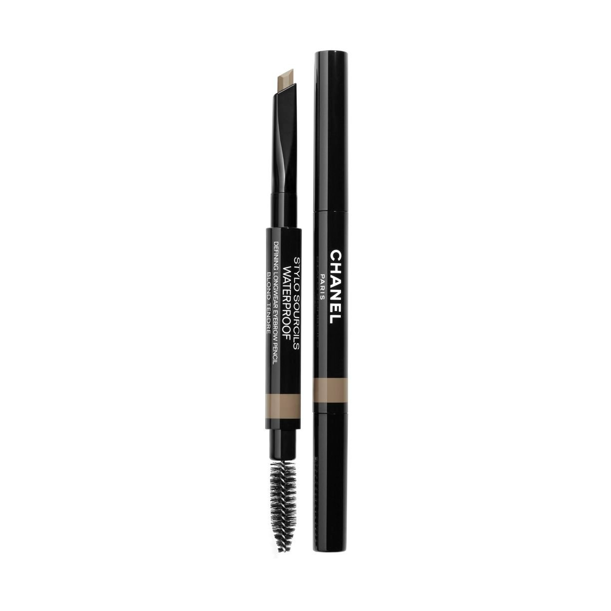 STYLO SOURCILS WATERPROOF DEFINING LONGWEAR EYEBROW PENCIL
