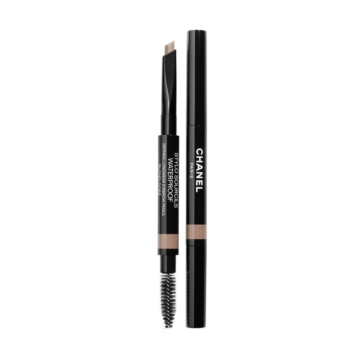 STYLO SOURCILS WATERPROOF TRWAŁA KREDKA DO BRWI
