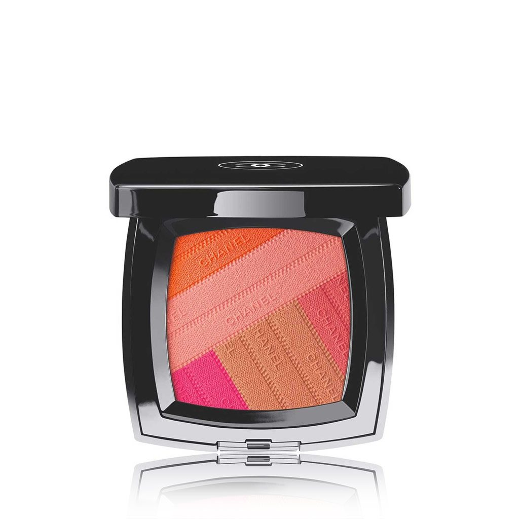 SUNKISS RIBBON POWDER BLUSH HARMONY WITH BRUSH